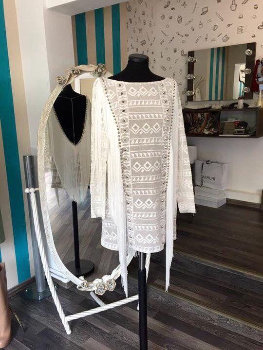 Manuri Dress