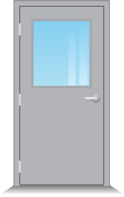 Find Low Prices On Commercial Steel Doors With Window