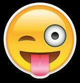 Winking With Tongue Emoji