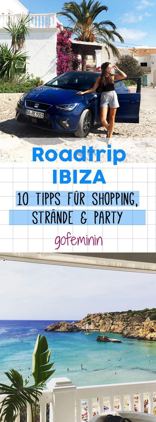 Die besten Geheimtipps für deine Ibiza-Reise!