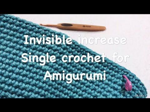 Invisible Increase For Amigurumi : 1000+ images about raccolta spiegazione punti on Pinterest ...