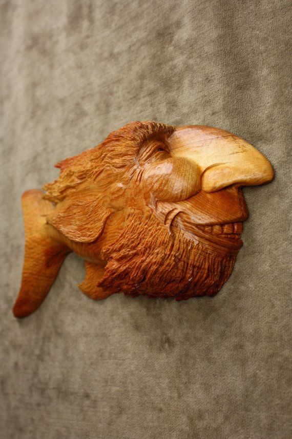 102 best images about wild wood on pinterest wood spoon for Fish wood carving