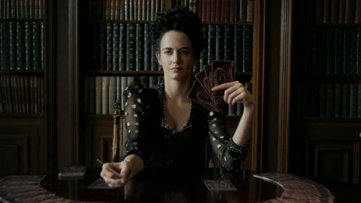 Penny Dreadful Trailer: Just Like You on Vimeo