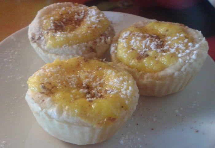 Jednoduché a chutné muffinky, které u nás zmizí z plechu za pár minut. Autor: Smiley