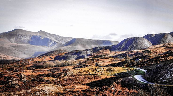Winter is coming, but that doesn't mean the fun should stop! Check out these attractions in Snowdonia which are open all season: