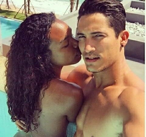 Find interracial love on one of the most popular Latino dating sites Here at latinolicious