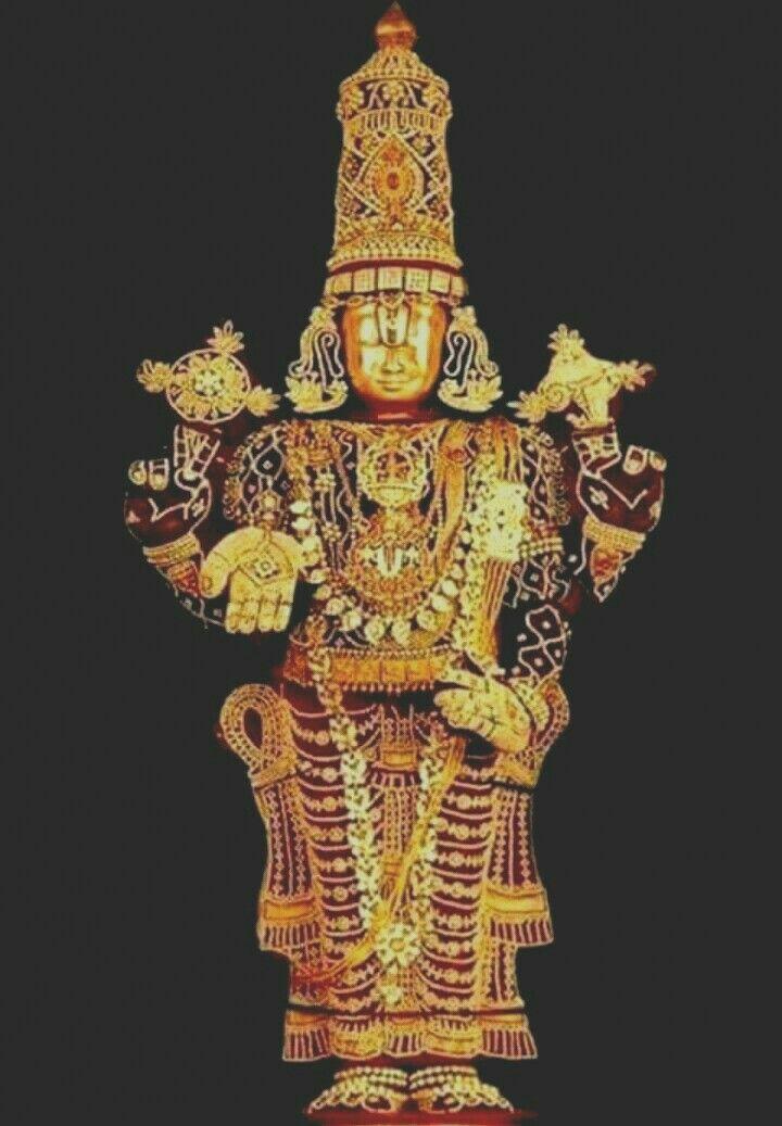 """Namo Narayana"""