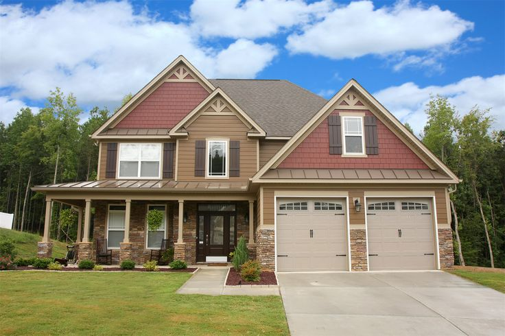 52 Best James Hardie 39 S Countrylane Red Images On Pinterest