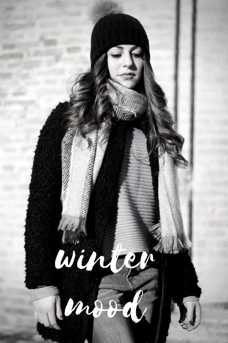 Winter mood! #sales #sunday #weekend #shoppingtime #outfit #dress #clothes #girly #fashion #style #model #tendence #italianstyle #yourstyle #winteroutfit #dress #clothes #girly #fashion #style #model #Laltrastoria #madeinitaly #rimini #senigallia #fano