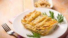 Come può una lasagna ai carciofi essere leggera, gustosa e depurativa? Scopri questa ricetta semplice semplice e fammi sapere se ti è piaciuta!