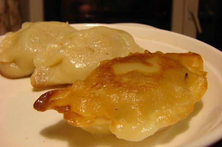 Китайские пельмени / Болталка / Кулинария