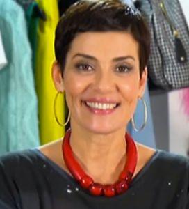 Cristina Cordula|Denaive