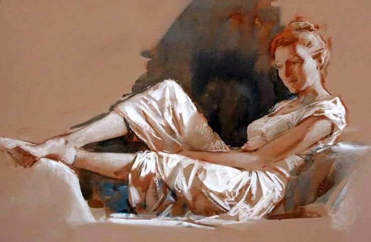 Paul Hedley (b 1947, UK)