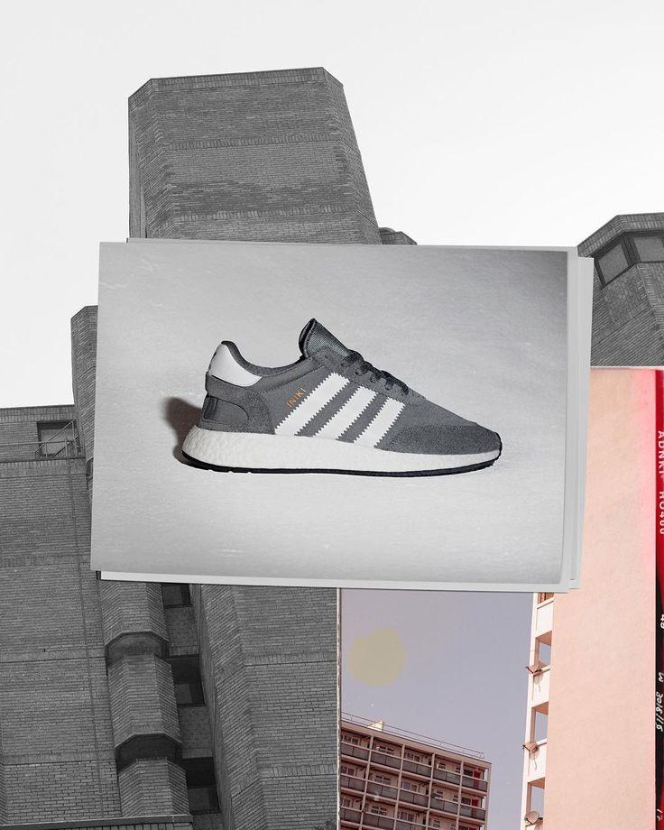 Η Adidas μας αρέσει