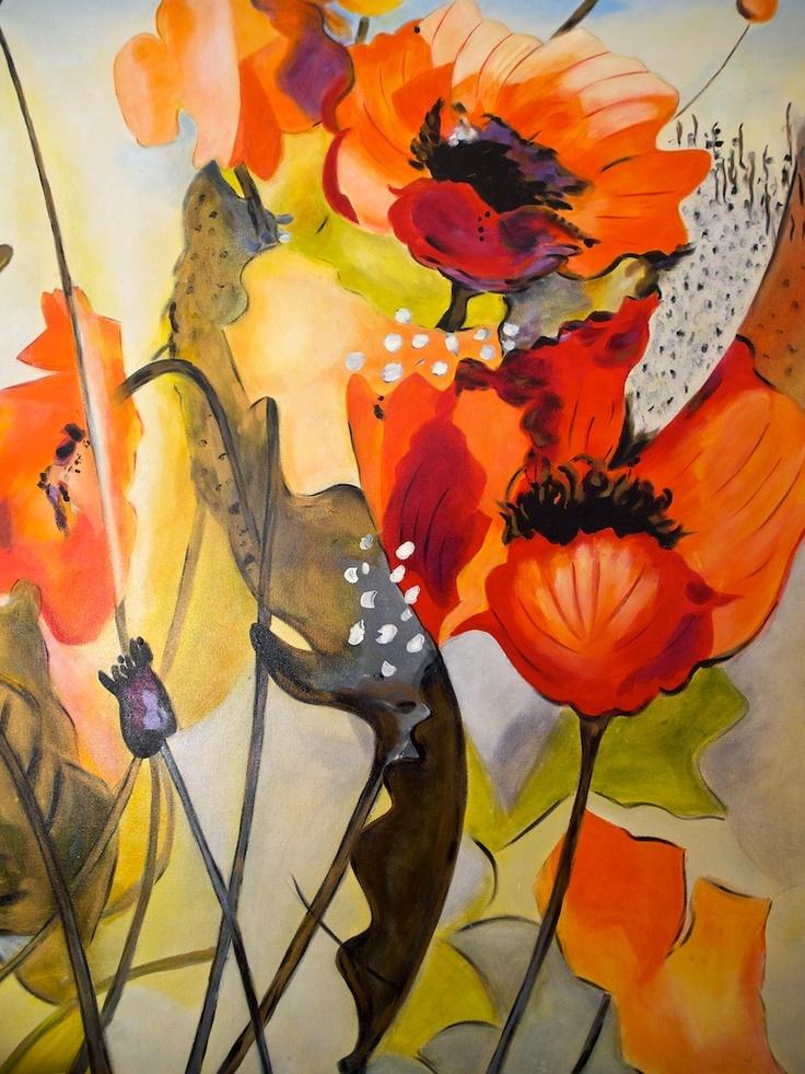 Art by Camilla Samper, Haumoana, Hawke's Bay, New Zealand.