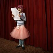 Kids Talent Show Ideas | a couple really good suggestions for my crew