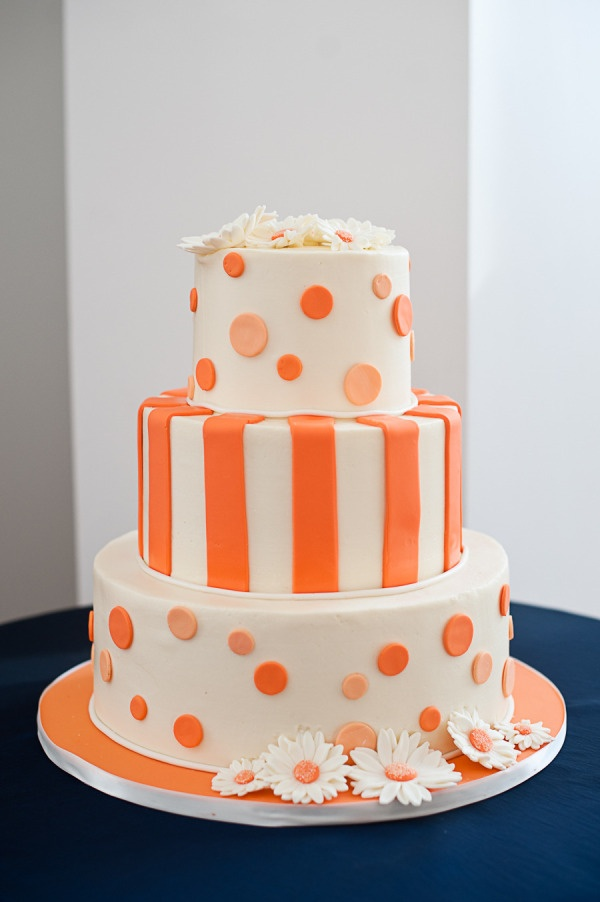 orange and white wedding cakes 17 best images about orange cake on jungle 18042