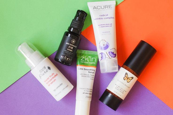 My Favourite Natural Alternatives to Botox | Nourished Life Australia