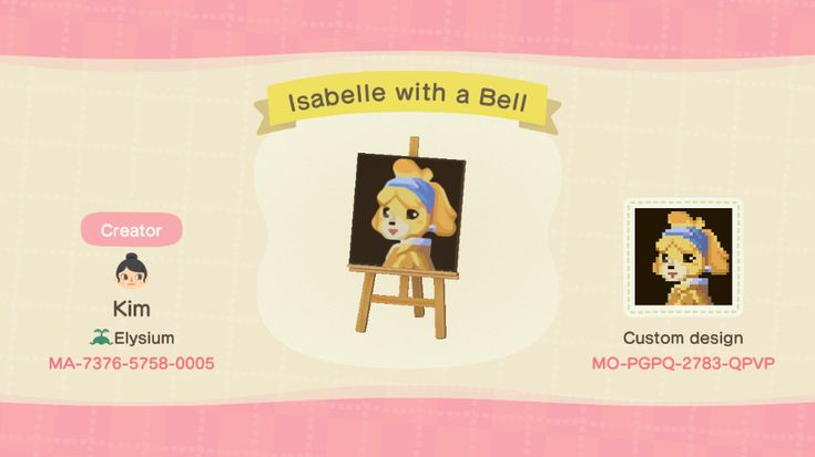 18++ Animal crossing scary painting ideas in 2021