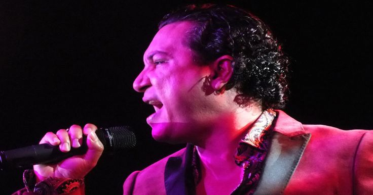 Don't miss Carlos Daniels on June 17th! Tickets are on sale now for Homenaje a Juan Gabriel at House of Blues Orlando. #HOBOrlandoContest