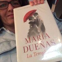 La Templanza - Maria Dueñas by Al pie y con la letra on SoundCloud