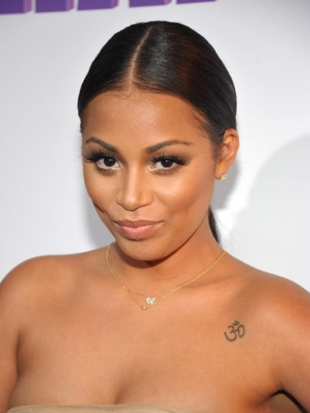 Ms. Lauren London ...XoXo