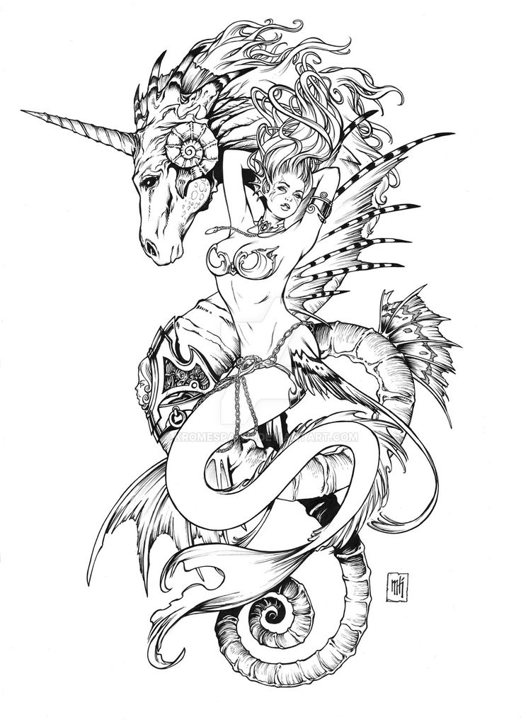 Tattoo Design by Kromespawn.deviantart.com on @DeviantArt