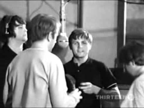 Beach Boys - Warmth Of The Sun (1964)