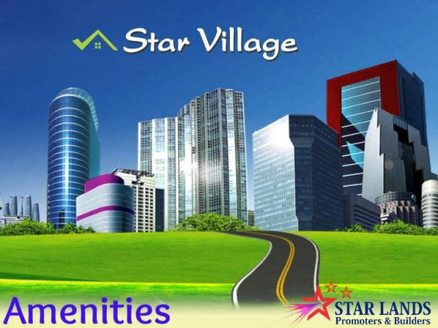 #Realize what #traditions you will need to carry forward, but also question what that is also out there will help make a #difference . The Most #Luxurious #Amenities Every Home Owner Deserves. 1. 2.3 Km from KGISL IT Park (Bosch, Cognizant), Near saharah Homes 2. Suitable for Farmhouse, Villas, Investment sites 3. Tar Road 4. Electric lamps 5. Irrigation facility #Contact: +91-95006 45566