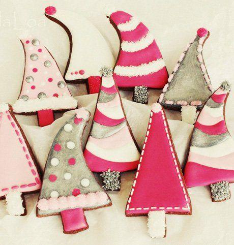 20 совершенных рождественских печений