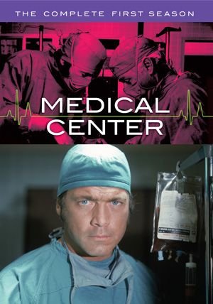 """LOS ANGELES (AP) -- Chad Everett, the blue-eyed star of the 1970s TV series """"Medical Center"""" who went on to appear in such films and TV shows as """"Mulholland Drive"""" and """"Melrose Place,"""" has died. He was 75. July 24, 2012 #retro #television"""