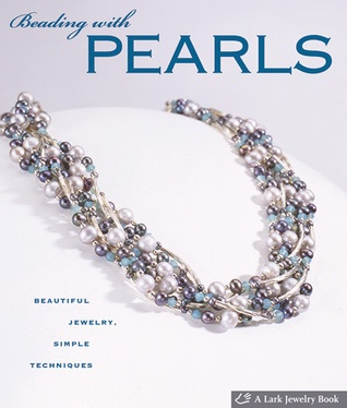 126 best jewelry making books images on pinterest jewellery beading with pearls beautiful jewelry simple techniques fandeluxe Images