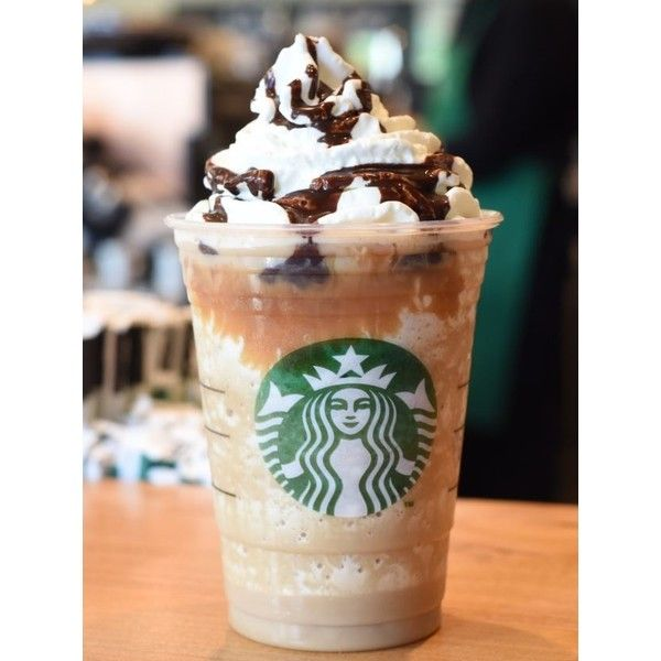 Starbucks Offers Six New Frappuccino Flavors ❤ liked on Polyvore featuring home, kitchen & dining and kitchen gadgets & tools