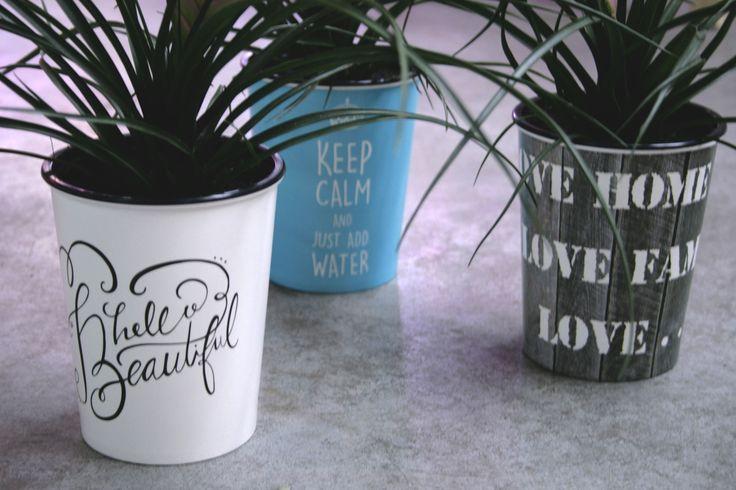 WaterWick Bucket