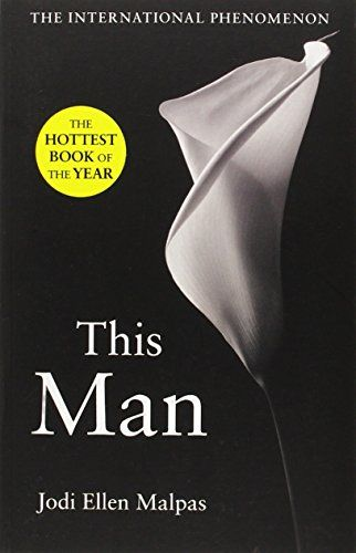 This Man (This Man, #1): Jodi Ellen Malpas: 9781409151487: Amazon.com: Books