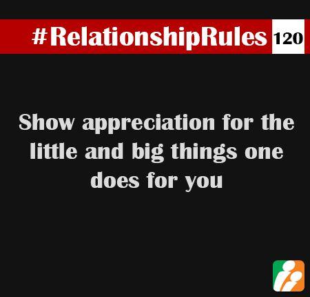 #RelationshipRules 120 #RelationshipTips #BharatMatrimonyTips #HappyMarriage