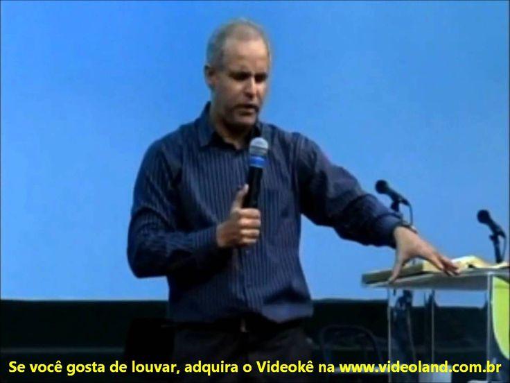"""Pr Cláudio Duarte """"A Oração do Divórcio"""" Completa - HD - YouTube"""