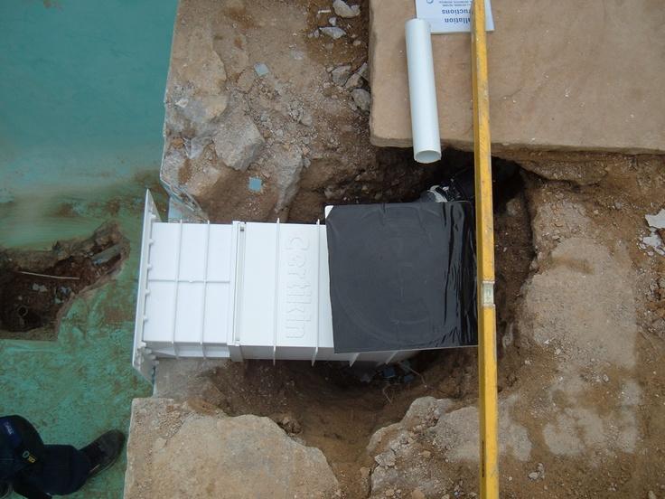 Certikin Liner Pool Skimmer Replacement Swimming Pool Remodel Pinterest Pool Skimmer And Pools