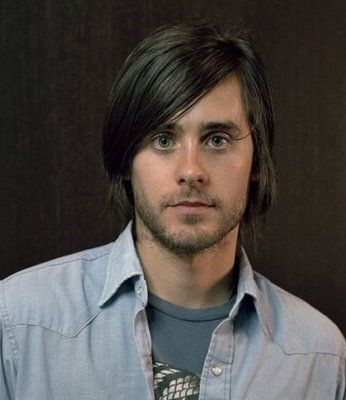 Jared Leto Hairstyles | Cool Men's Hairstyles Pictures & Styling Tips
