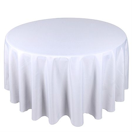 60 Inch Round Tablecloth| Your Wedding Linen  Find the best deals on your wedding linen for 60 Inch round tablecloths, made up of 100% pure polyester and available at affordable price. Give the perfect looks to your event or wedding function.