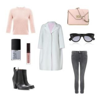 How to wear pastel? via @Motilo