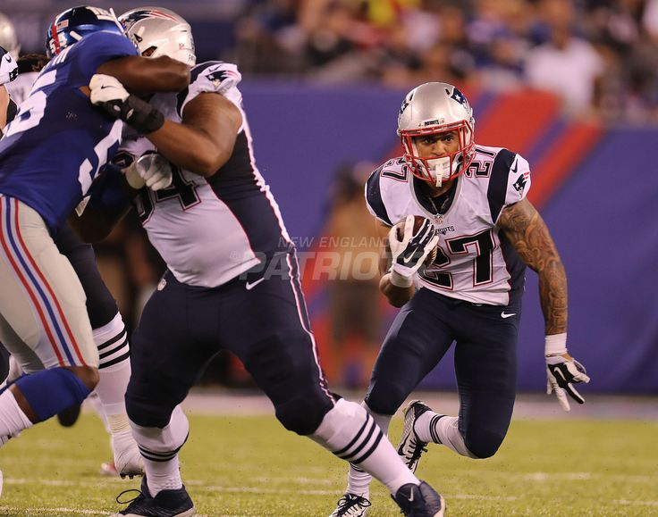 Silverman's Best presented by CarMax: Patriots-Giants 9/1 | New England Patriots