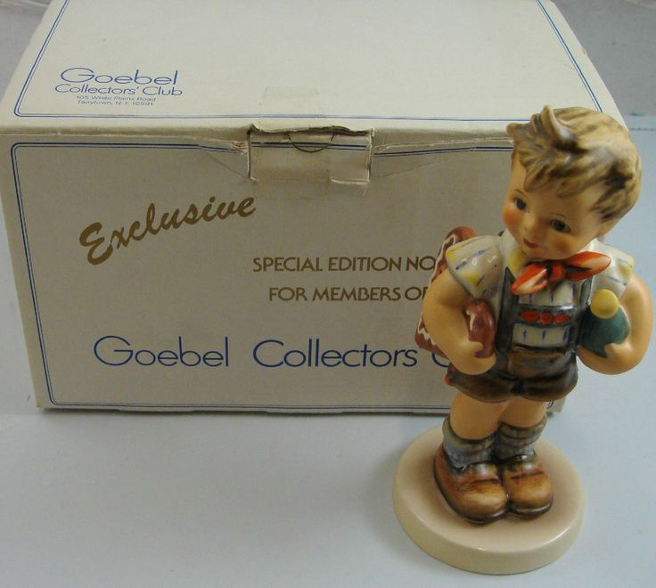 hummel figurines price guide online