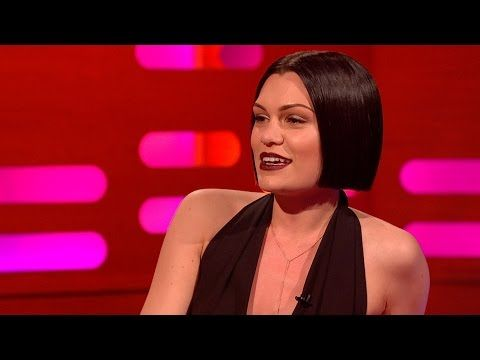 This Vine Of Jessie J Singing With Her Mouth Closed Is Insane