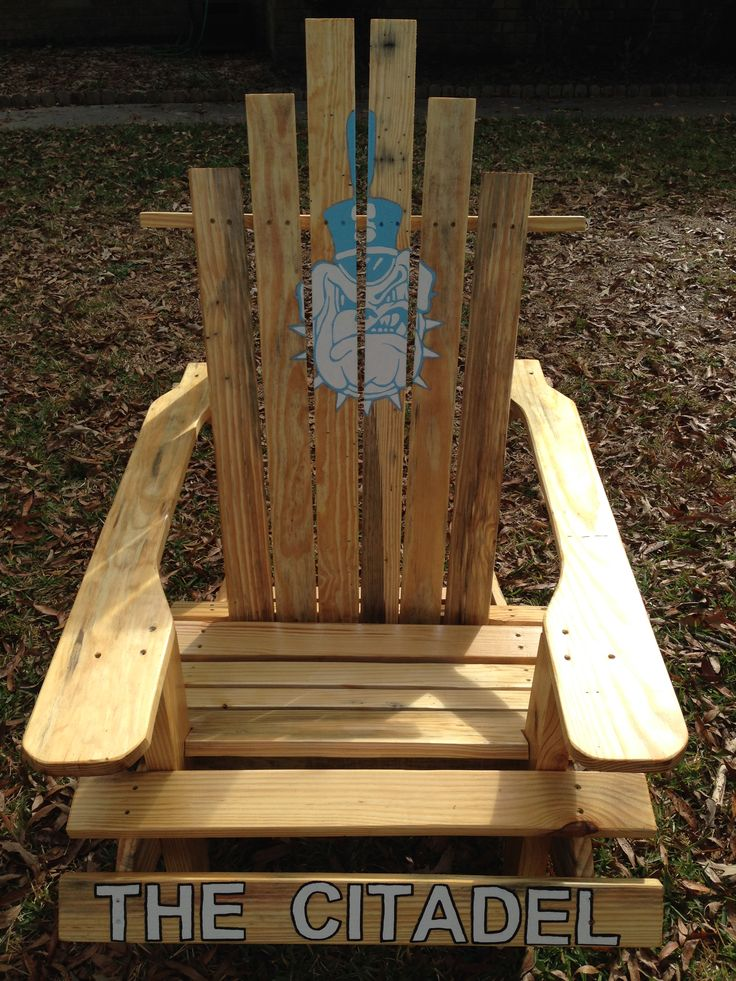 75 best Giant Babys Adirondack Chairs images by Simone