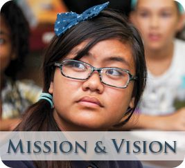 DoDEA's Mission and Vision
