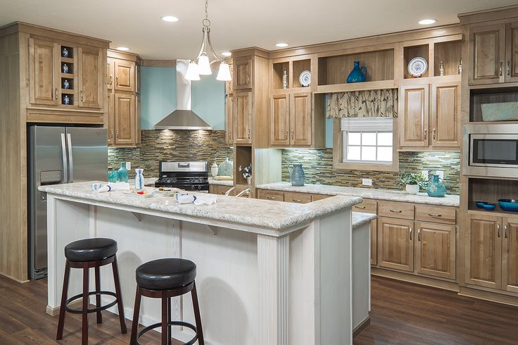 Luxury Kitchen Cabinets Charleston Wv