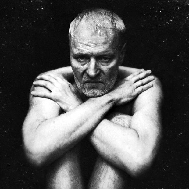 Lech K. (oldskul) Model Katowice, portfolio, zdjęcia, wymiary - megamodels.pl