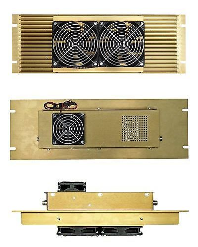 Other Ham Radio Equipment: New Henry C100d10r Uhf Repeater Amplifier -> BUY IT NOW ONLY: $649.95 on eBay!