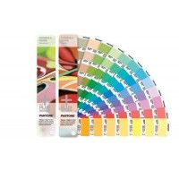 Pantone Plus Series Formula Guide Coated & Uncoated: 1,761 Colors | My Design Shop